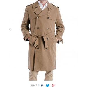 LondonFog Trenchcoat